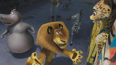 FOTKA - Film Madagaskar 3 – další pokračování zvířecího dobrodružství ve 3D