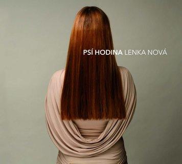 FOTKA - Lenka Nová vydala nové album Psí hodina