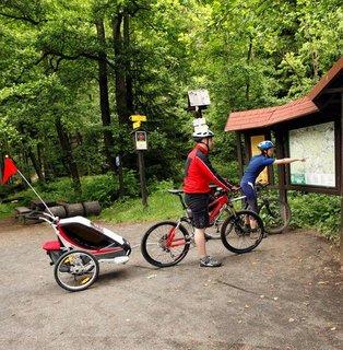 FOTKA - České Švýcarsko – místo nejen pro dětskou fantazii