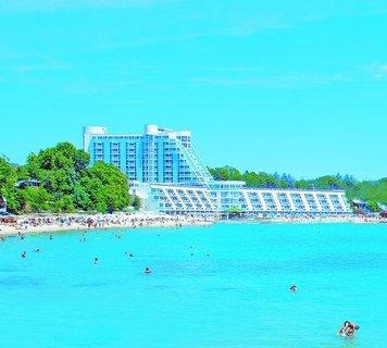 FOTKA - Bulharské pobřeží nabízí dovolenou vysoké kvality za dobrou cenu