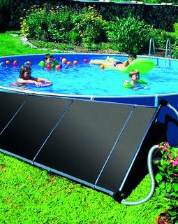 FOTKA - Jak vybrat kvalitní nadzemní bazén?