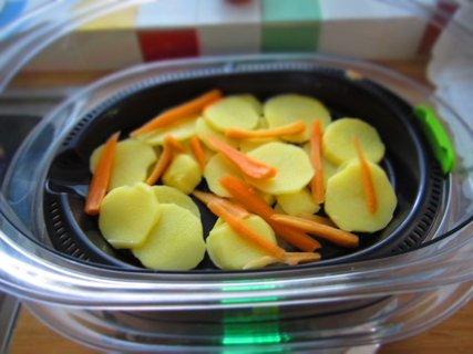 FOTKA - Začínáme spřikrmováním miminka – 3. část