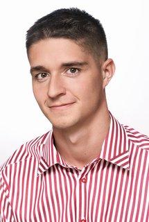 FOTKA - Muž roku 2012 - finalista Martin Kondáš
