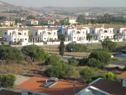 FOTKA - Kypr - Famagusta a město duchů