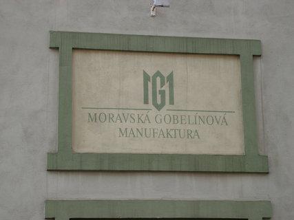 FOTKA - Živé muzeum gobelínů ve Valašském Meziříčí