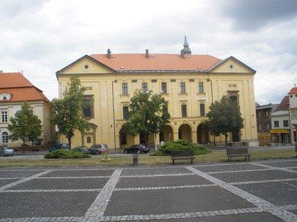 FOTKA - Výlet do Slaného