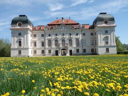 FOTKA - Vranovskem a na skok k sousedům