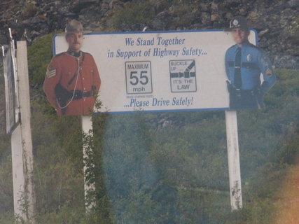 FOTKA - I na Aljašce žijí dobří lidé