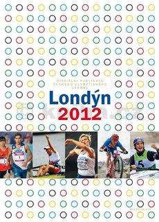 FOTKA - LOH Londýn 2012 - Oficiální publikace ČOV