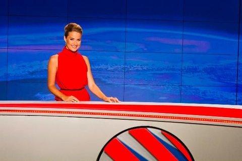 FOTKA - Emma Smetana novou moderátorkou na TV Nova