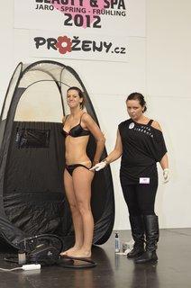 FOTKA - Mezinárodní veletrh kosmetiky zaměřený na krásu těla i duše