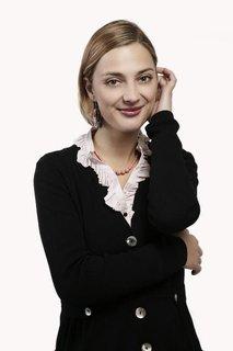 FOTKA - Seriál Základka – Barbora Poláková