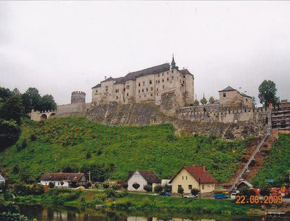 FOTKA - Český Šternberk