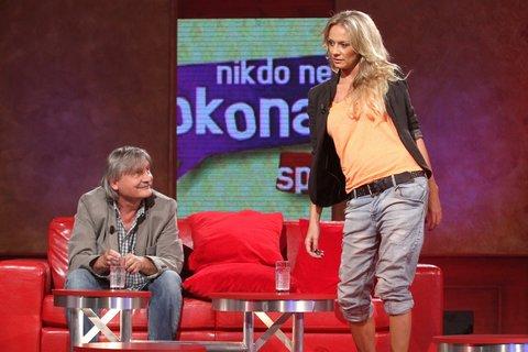 FOTKA - Nikdo není dokonalý 28.8. 2012