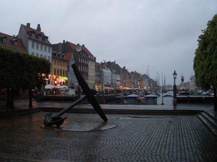 FOTKA - Nepleťte si Dánsko se Švédskem