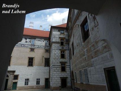 FOTKA - Na kole Polabím - Hopsa hejsa do Brandejsa