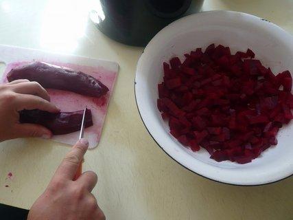 FOTKA - Červená řepa - nejoblíbenější recepty