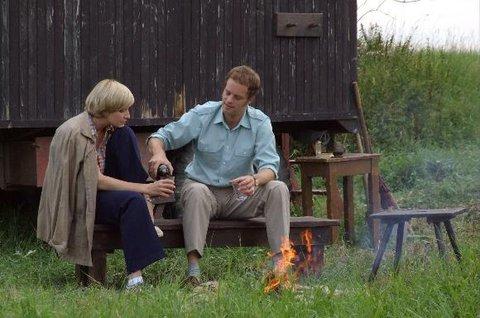 FOTKA - Zdivočelá země 3. díl – 17.9. 2012