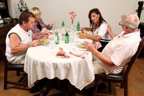 FOTKA - VIP Prostřeno 13.9. 2012 - Ladislav Kerndl