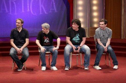 FOTKA - Partička 17.9. 2012