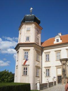 FOTKA - Mníšek pod Brdy - Dny evropského dědictví