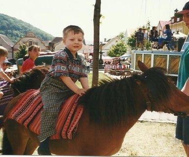 FOTKA - Není poník jako poník!