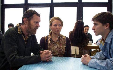 FOTKA - Zdivočelá země 4. díl – 24.9. 2012