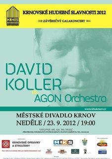 FOTKA - Krnovské hudební slavnosti 2012