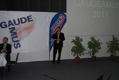 FOTKA - Veletrh Gaudeamus 2012