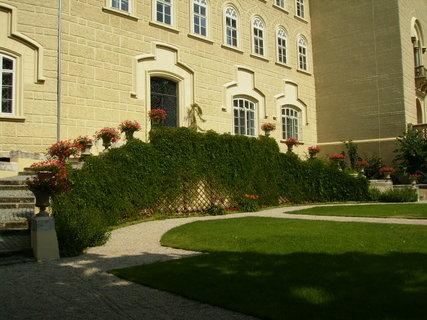 FOTKA - Zámek Chyše