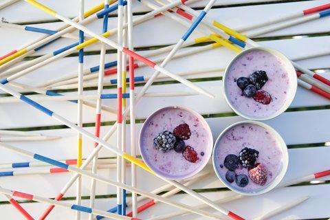 FOTKA - Když vaří táta 30.9. 2012 – Dětská zahradní párty