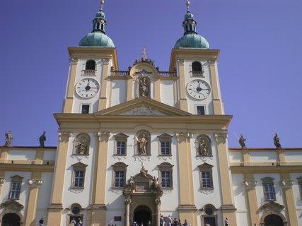 FOTKA - Tip na výlet  - Olomouc - město s krásnou historií