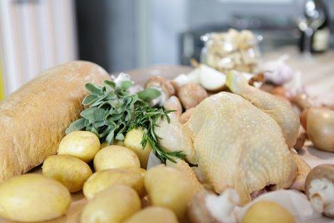 FOTKA - Když vaří táta 7.10. 2012 - Sladká neděle