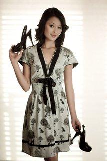 FOTKA - Novou sestřičkou v Ordinaci v růžové zahradě 2 je krásná Vietnamka Ha Thanh Nguyenová