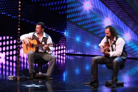 FOTKA - Česko Slovensko má talent 7.10. 2012