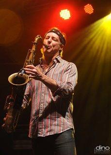 FOTKA - Československý jazzový festival 2012 nabídne Grace Kelly, Al Fostera či Billa Evanse