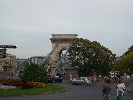 FOTKA - Prodloužený víkend v Budapešti - sobota
