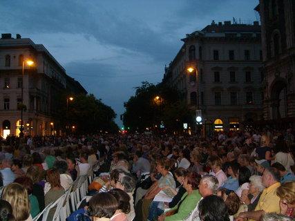 FOTKA - Prodloužený víkend v Budapešti - neděle