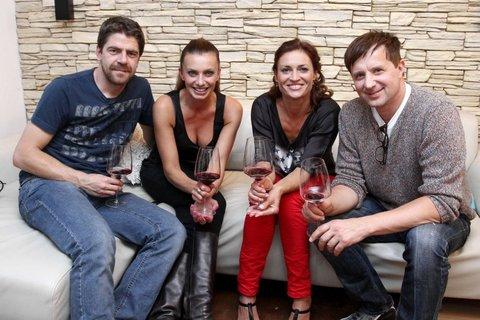FOTKA - VIP Prostřeno 9.10. 2012 - Viktor Limr