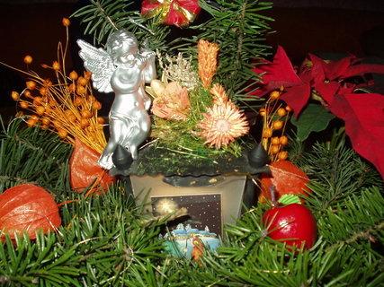 FOTKA - Vánoční ozdoby