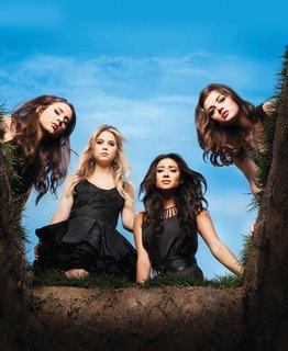 FOTKA - Prolhané krásky od 27.10. 2012 na Prima love
