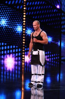 FOTKA - �esko Slovensko m� talent 28.10. 2012