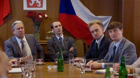 FOTKA - Zdivočelá země 10. díl – 5.11. 2012