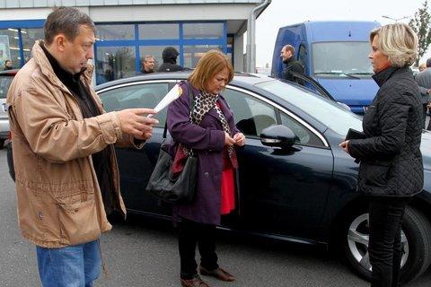 FOTKA - Miluše Šplechtová se vrací do seriálu Cesty domů