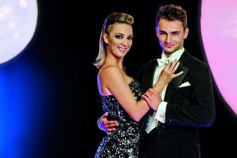FOTKA - StarDance 2012 ...když hvězdy tančí
