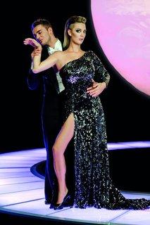 FOTKA - StarDance 2012 – soutěžící Barbora Poláková