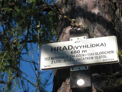 FOTKA - Rade� a Brno