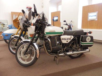 FOTKA - Muzeum Policie a zahrada Ztracenka