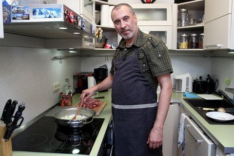 FOTKA - VIP Prostřeno 30.10. 2012 - David Suchařípa