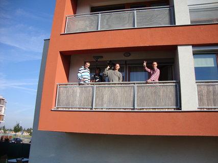 FOTKA - Nové hnízdo 4.11. 2012